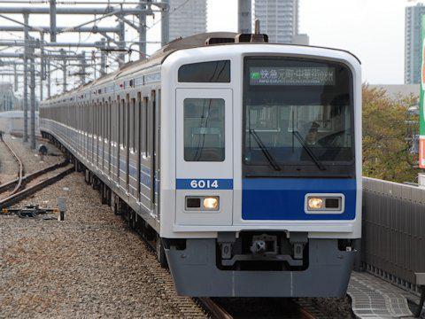 Fライナー誕生による変化(西武線...