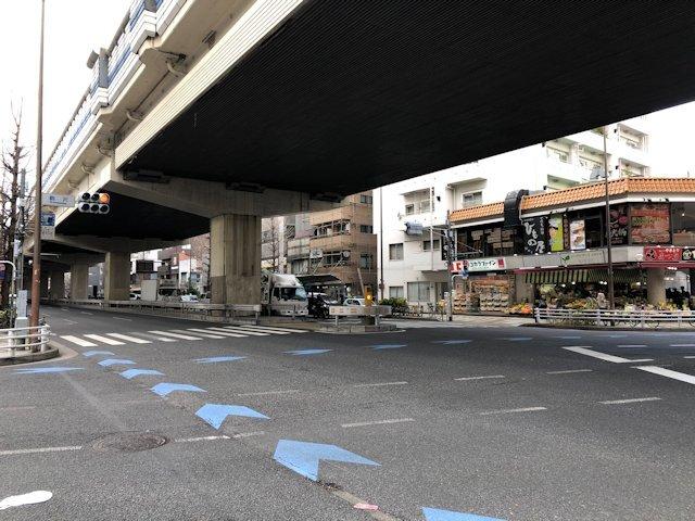 駒沢停留場の画像
