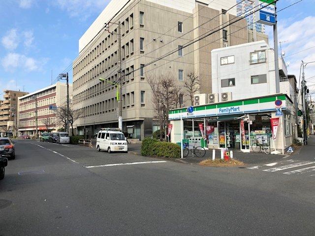 新町停留場の画像