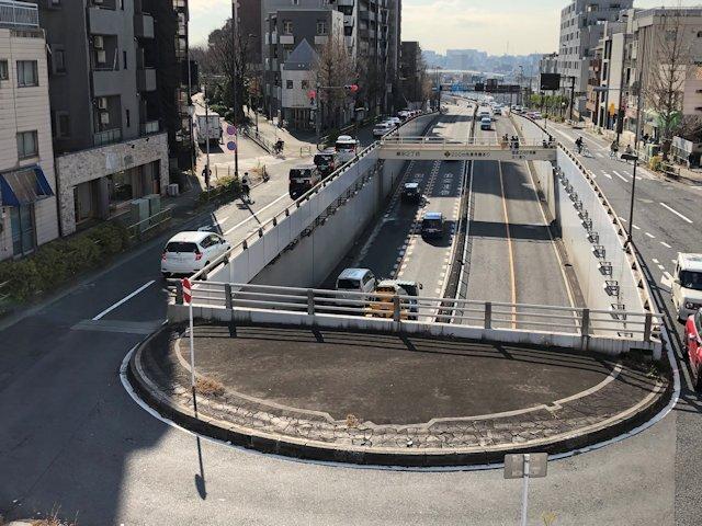 玉電瀬田停留場の画像